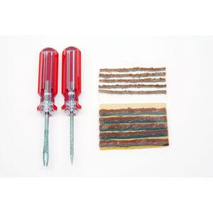 Reverse Tubeless Tire Repair Kit