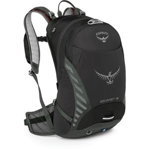 Osprey Escapist 18 Backpack S/M black black