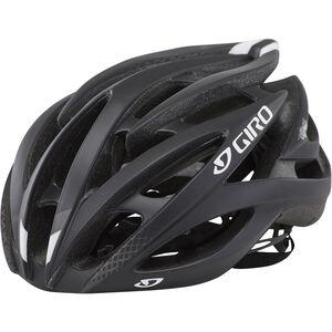 Giro Atmos II Helmet matte black/white bei fahrrad.de Online