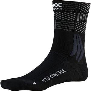X-Socks MTB Control Socks opal black/multi opal black/multi