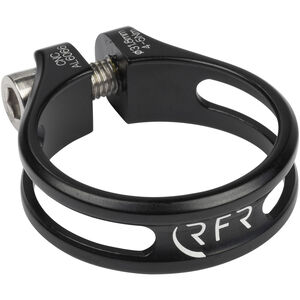Cube RFR Ultralight Sattelklemme 34,9mm schwarz schwarz