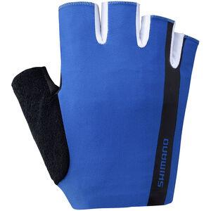 Shimano Value Gloves blue blue