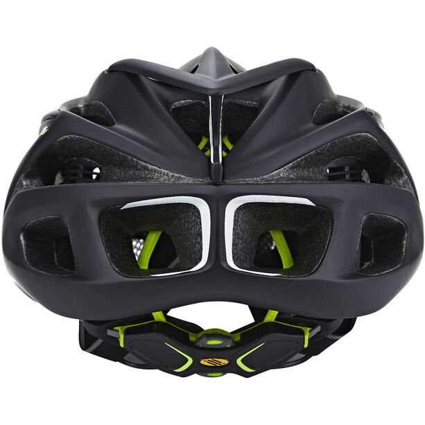 Rudy Project Racemaster Helmet black stealth (matte)