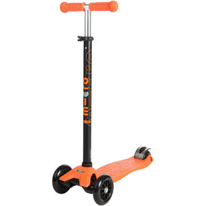 Micro Maxi Micro Classic Roller Kinder orange orange
