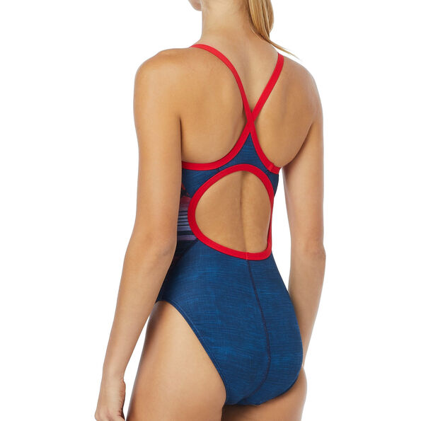 TYR Liberty Diamondfit Swimsuit Damen