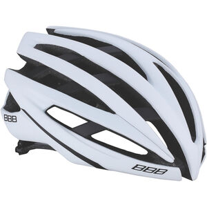 BBB Icarus BHE-05 Helm weiß matt weiß matt