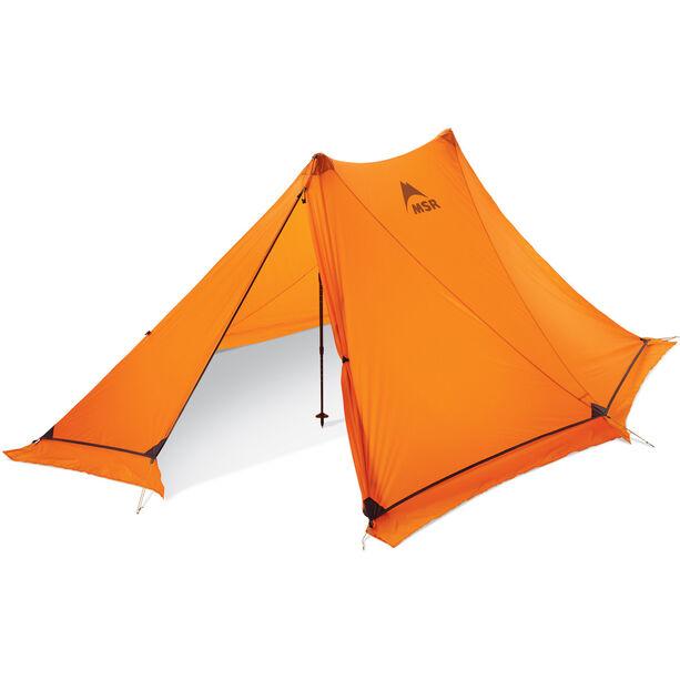 MSR Twin Sisters Tent