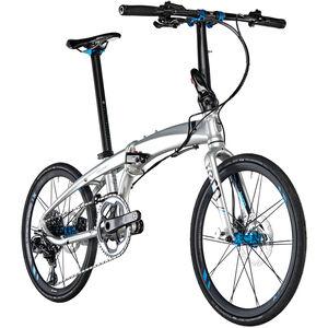 tern Verge X11 chrome/black bei fahrrad.de Online