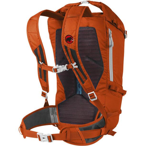 Mammut Trion Light 28 Backpack dark orange