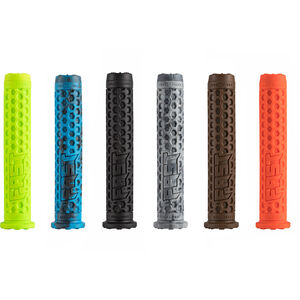 NS Bikes Hold Fast Grips Unlocked blue blue