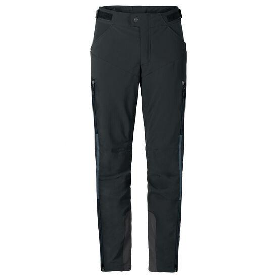 VAUDE Qimsa II Softshell Pants Men black bei fahrrad.de Online