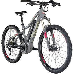 HAIBIKE SDURO HardSeven Life 3.0 grau/grau/coral bei fahrrad.de Online