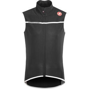 Castelli Perfetto Vest Men light black