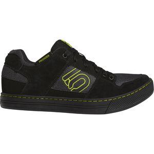 adidas Five Ten Freerider Shoes Herren ntgrey/core black/sesoye