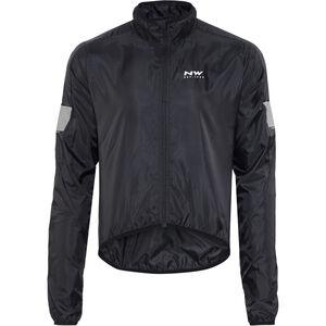 Northwave Vortex Jacket Herren black