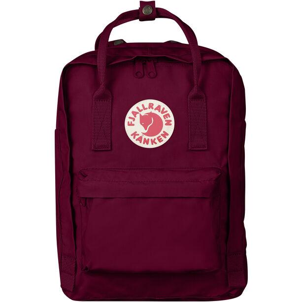 "Fjällräven Kånken Laptop 13"" Backpack plum"