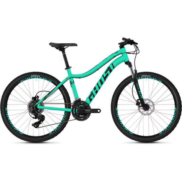 "Ghost Lanao 1.6 AL 26"" Damen jade blue/night black"