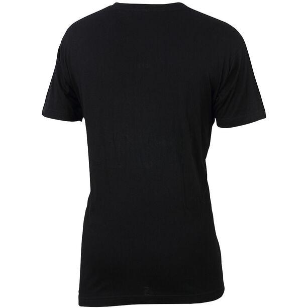 Sportful Sagan Joker T-Shirt Herren black black