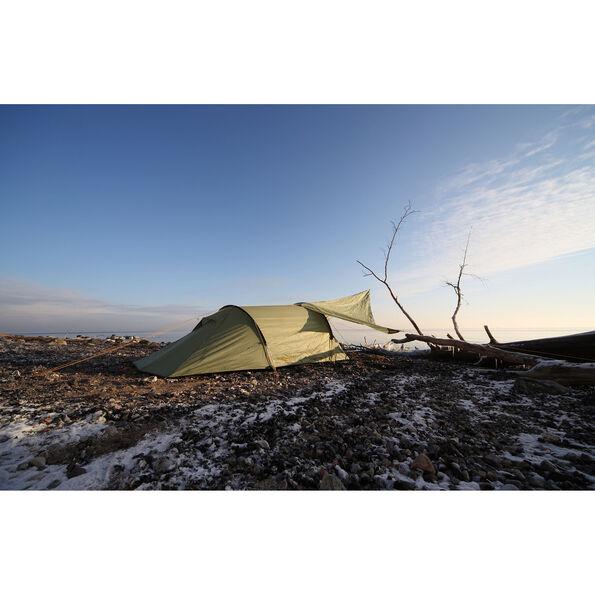 Nordisk Halland 2 PU Tent