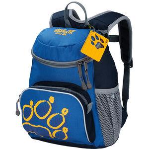Jack Wolfskin Little Joe Backpack Kids night blue bei fahrrad.de Online