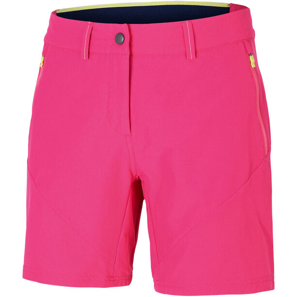 Ziener Eib Shorts Damen pink blossom