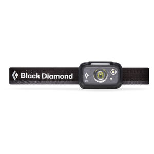 Black Diamond Spot 325 Headlamp graphite graphite