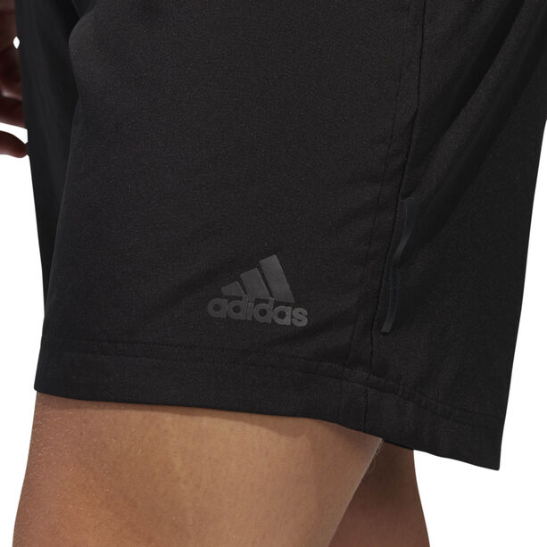 """adidas Run It 5"""" Shorts Herren black"""