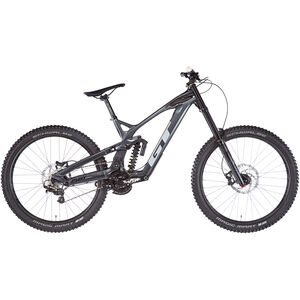 "GT Bicycles Fury Expert 27.5"" gunmetal gunmetal"