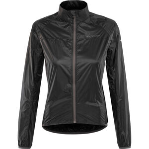 VAUDE Air III Jacke Damen black black