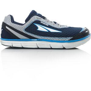 Altra Instinct 3.5 Running Shoes Men blue/silver blue/silver