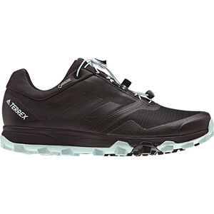 adidas TERREX Trailmaker GTX Shoes Damen carbon/core black/ash green carbon/core black/ash green