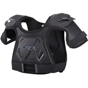 ONeal Peewee Chest Guard black bei fahrrad.de Online