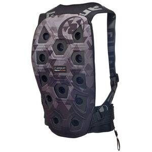 Amplifi Cortex Polymer Pack Protector black black