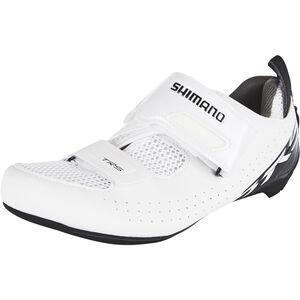 Shimano SH-TR5W Schuhe white white