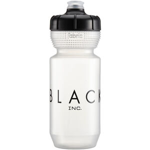 Cannondale Black Inc Bottle 600ml clear/black clear/black