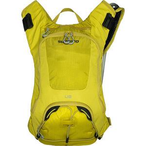 Shimano Unzen 2 Reservoir Hydration Backpack 2l warm olive warm olive
