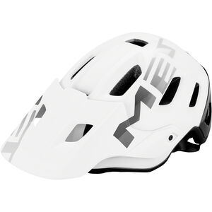 MET Roam Helm matt white/black matt white/black