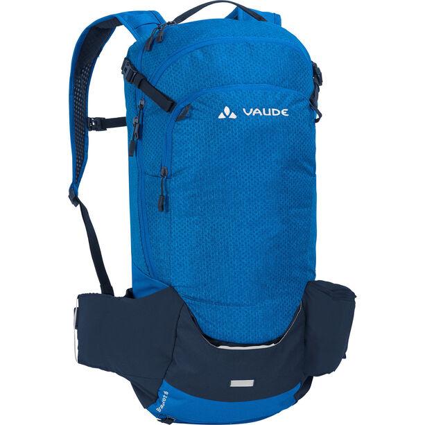 VAUDE Bracket 16 Backpack radiate blue