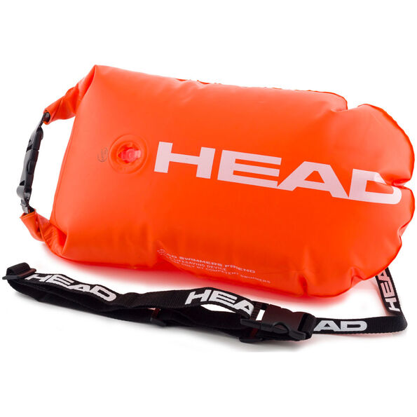 Head Swimmers Safety Buoy