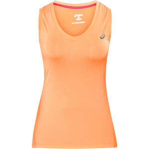 asics Tank Top Damen melon melon