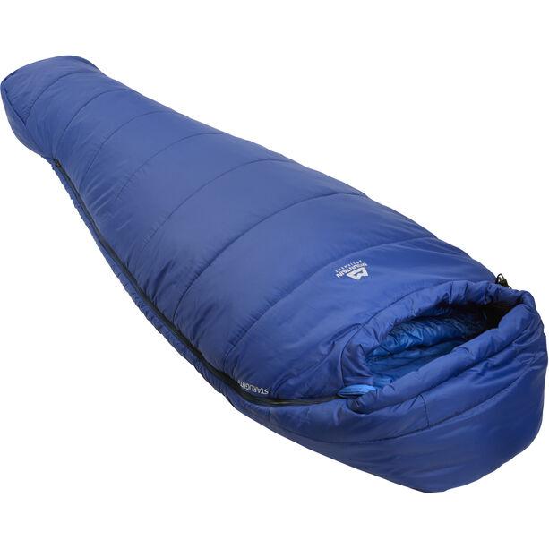Mountain Equipment Starlight II Sleeping Bag regular sodalite / lt ocean sodalite / lt ocean