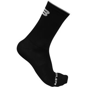 Biehler Performance Socken schwarz schwarz