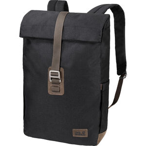 Jack Wolfskin Royal Oak Backpack black black