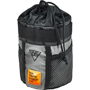 WOHO X-Touring Almighty Cup Holder honeycomb iron grey honeycomb iron grey
