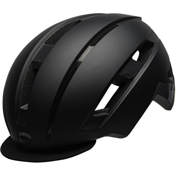 Bell Daily LED MIPS Helm Damen matte black