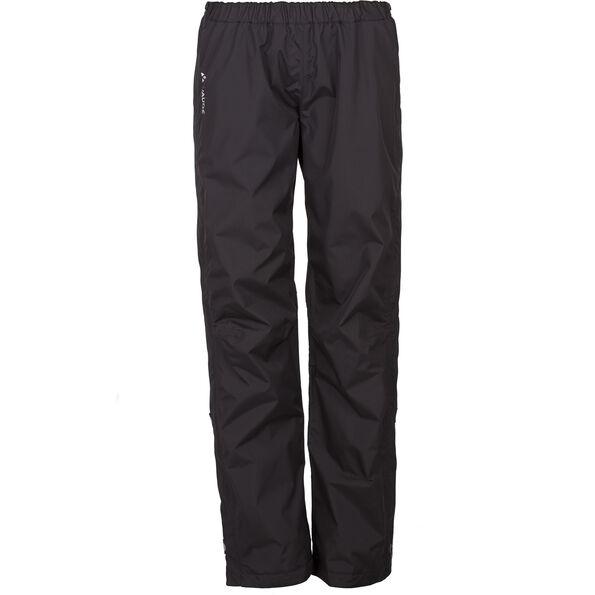 VAUDE Fluid Full-Zip Pants Damen