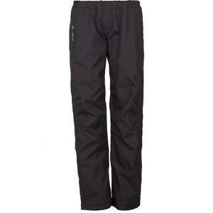 VAUDE Fluid Full-Zip Pants Women black bei fahrrad.de Online