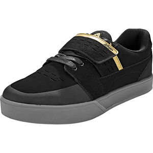 Afton Shoes Vectal Clipless Schuhe Herren black/gold black/gold