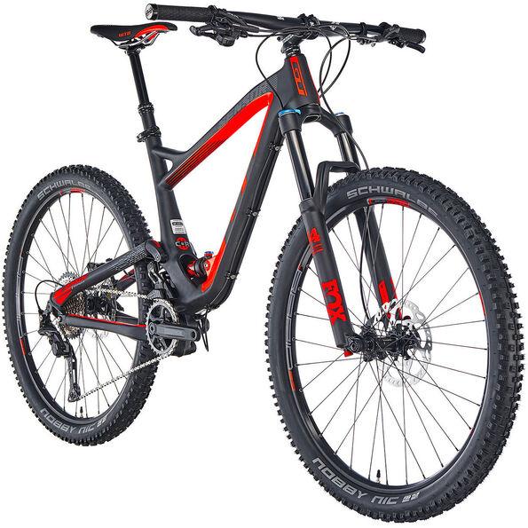 "GT Bicycles Sensor Carbon Expert 27,5"" 2. Wahl"