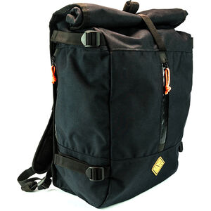 Restrap Commute Backpack Herren black black